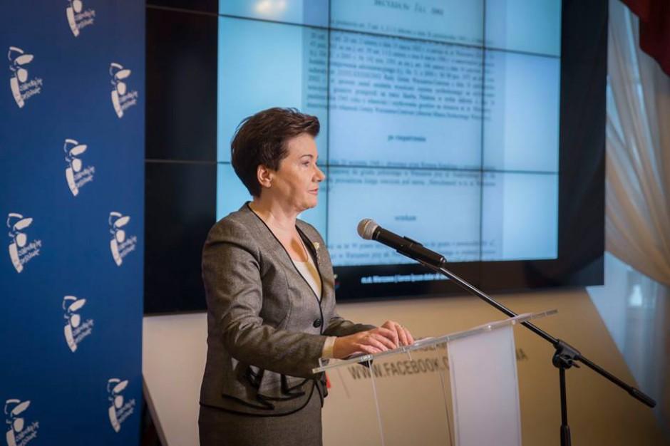 Sebastian Kaleta: ustalenia komisji mało korzystne dla Gronkiewicz-Waltz