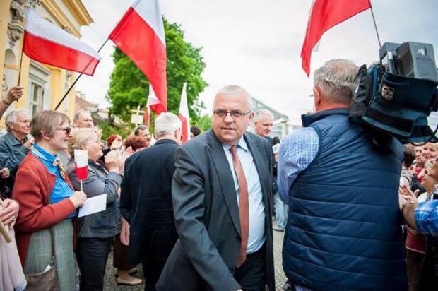 Szydło, Morawiecki, Kaczyński. Kto kandydatem na premiera? Adam Lipiński nie ma w tej kwestii wątpliwości