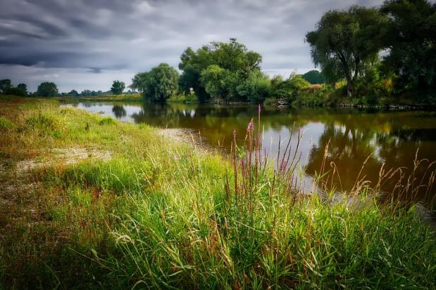 Rzeka Noteć zyska nowe życie? Resort środowiska przygotował specjalny projekt