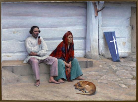 W Muzeum Górnośląskim w Bytomiu obejrzymy najsłynniejsze dzieło Gierymskiego
