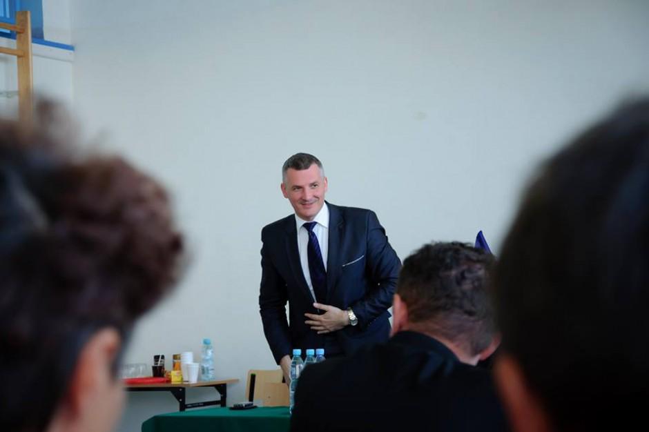 PO w Radomiu przygotowuje się do wyborów samorządowych