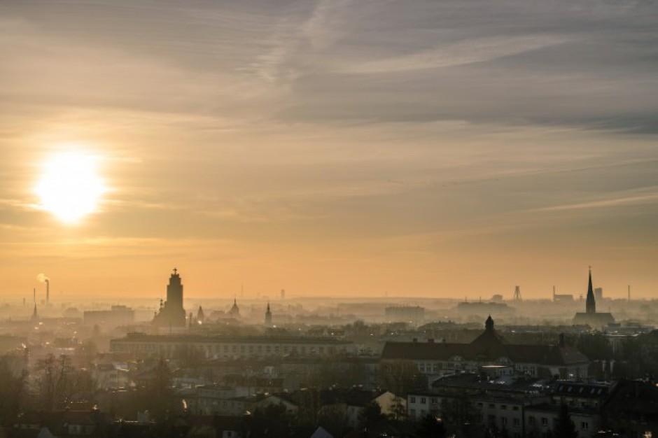 Smog, zanieczyszczenie powietrza: Rząd chwali się sukcesami, posłowie apelują o radykalne działania