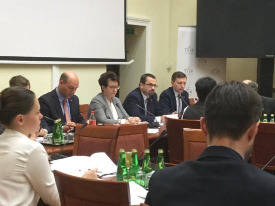 Kongres Ruchów Miejskich o propozycji zmian (nie tylko) w Kodeksie Wyborczym