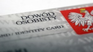 Dowód osobisty z chipem. Zastąpi bilet, kartę płatniczą i książeczk...