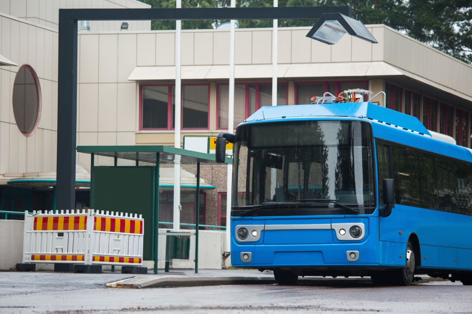Autobusy elektryczne: Samorządy szykują rekordowy zakup