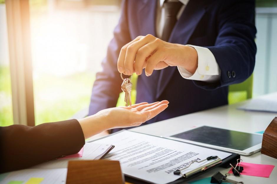 Mieszkanie, kupno i sprzedaż: Lepsza ochrona dla kupujących