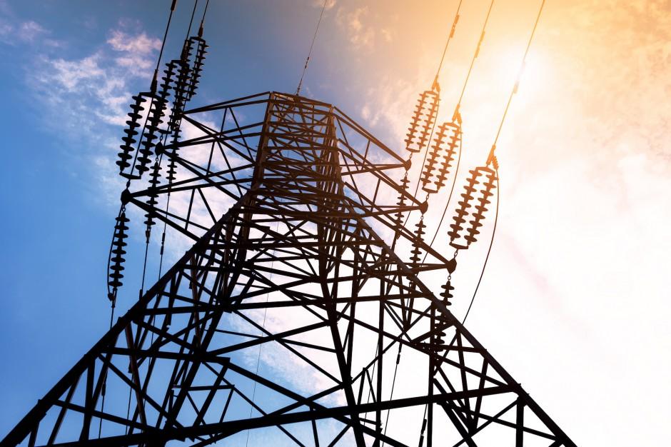Energa buduje stację elektroenergetyczną w gminie Daszyna