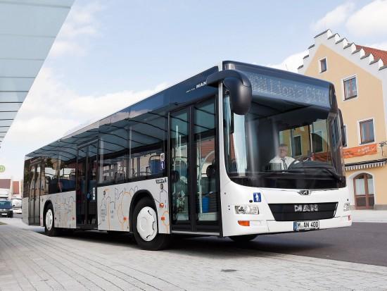 Opole zakupiło kolejne niskoemisyjne autobusy