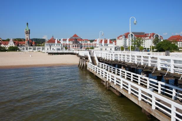 Sopot. Ok. 13 mln zł na ścieżki rowerowe i rozbudowę mariny