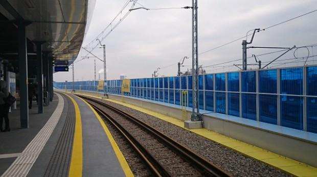 Inwestycje kolejowe: Kolejne dobre wiadomości dla pasażerów podróżujących koleją