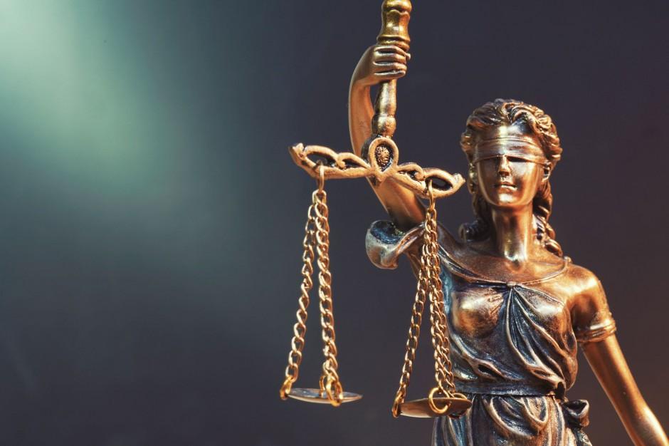 Świętokrzyskie: Sąd uniewinnił starostę, oskarżonego o ujawnienie chronionych danych