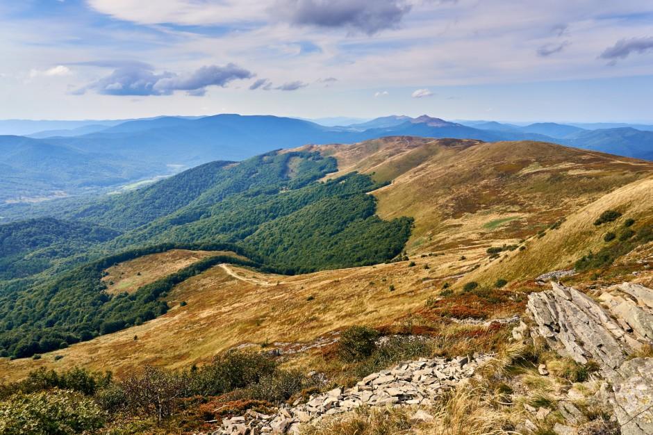 W Bieszczadach powstanie miejsce dla miłośników ekstremalnych przygód