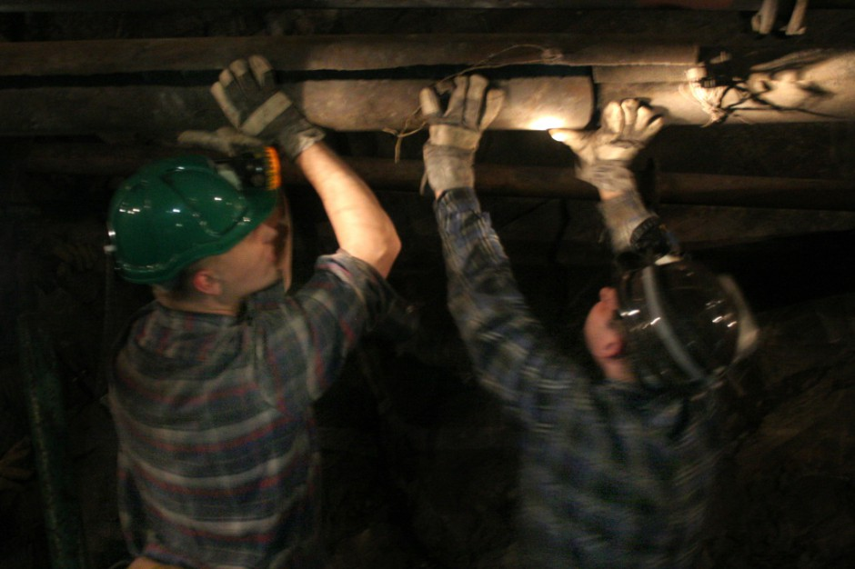 W grudniu Ruch Śląsk zakończy wydobycie węgla, w styczniu trafi do SRK