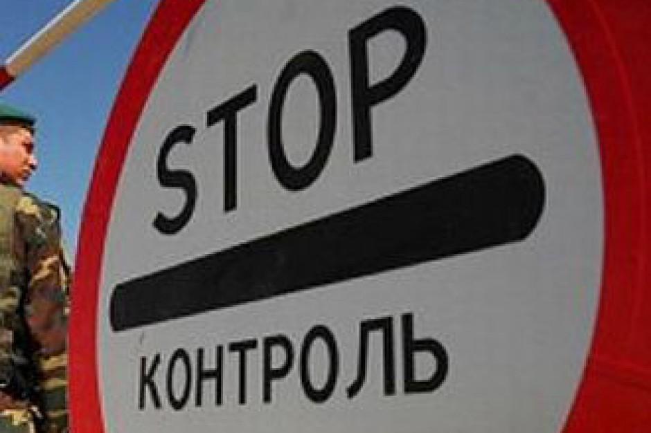 Program współpracy transgranicznej Polska-Rosja. Nie ma zgody rządu na jego uruchomienie