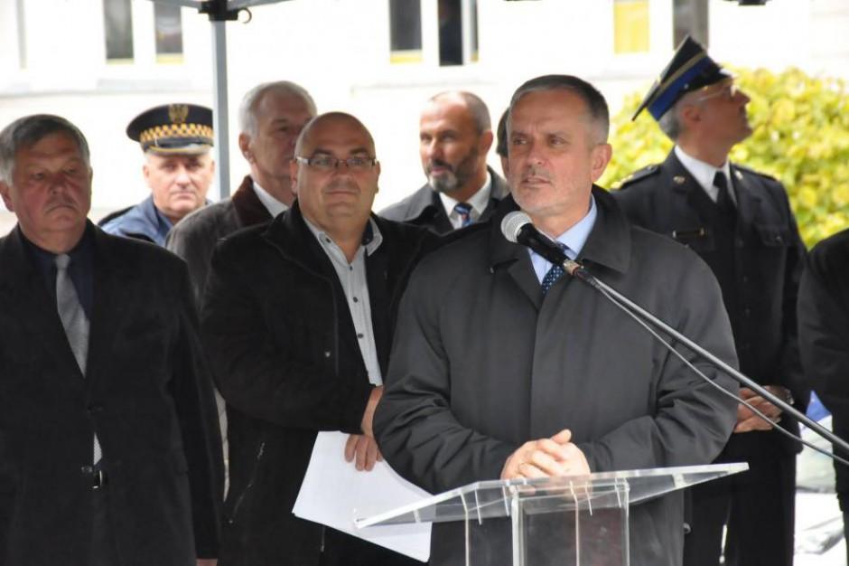 """Samorządowcy z Dolnego Śląska podpiszą """"Deklarację Sudecką"""""""