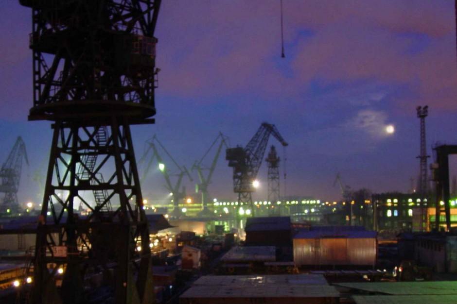 Kolejny obszar b. gdańskiej stoczni znajdzie się w rejestrze zabytków