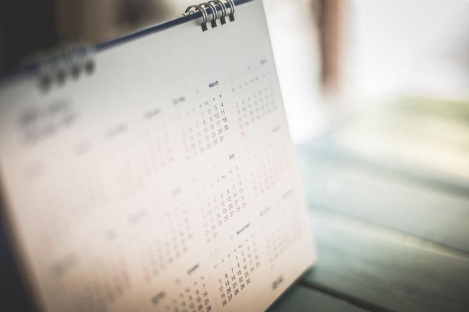Kalendarz Wielokulturowy 2018 z Mołodycza żegna Galicję