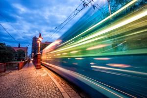 Dwa duże miasta zyskały miliony euro na nowe tramwaje
