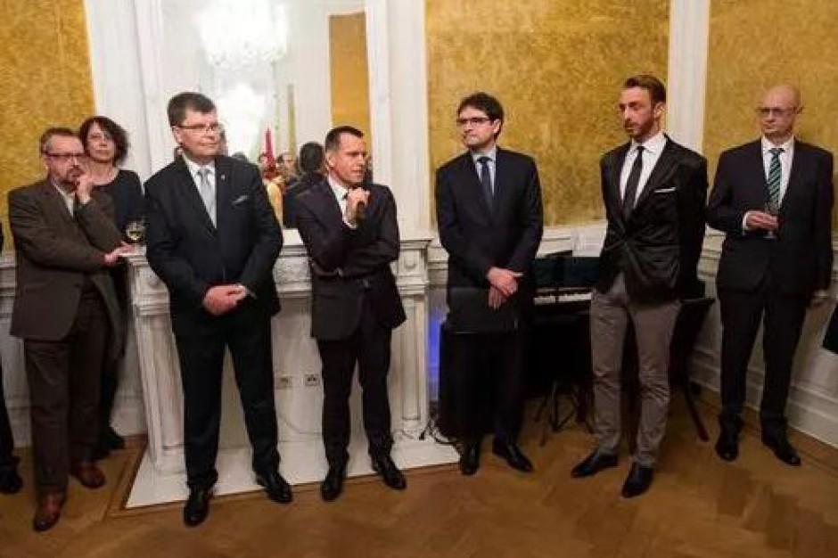 Podlaskie przejmuje koordynację nad Domem Polski Wschodniej w Brukseli