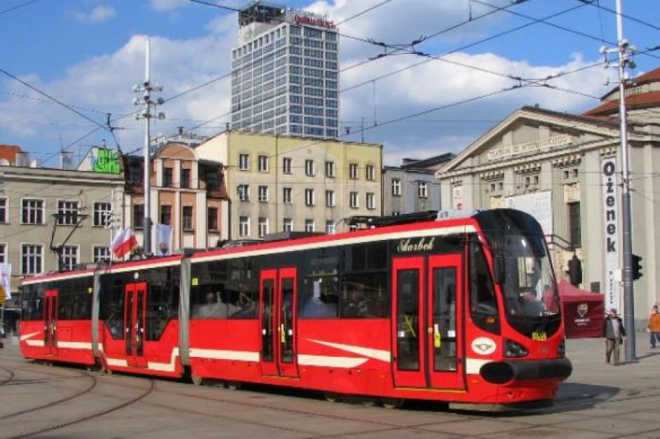 Tramwaje Śląskie z dofinansowaniem na inwestycje w 10 miastach Górnego Śląska i Zagłębia