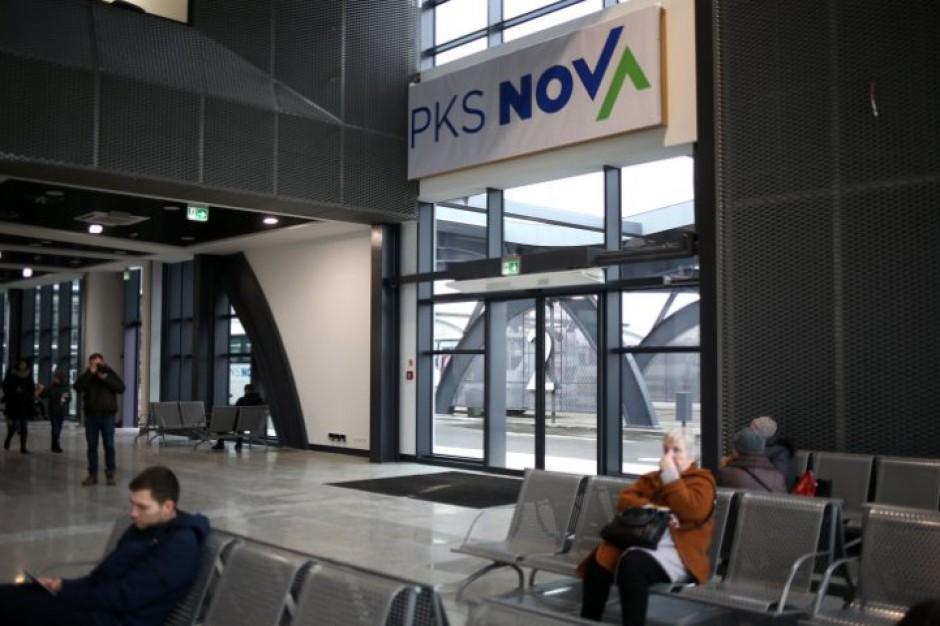 Jest już nowy dworzec autobusowy w Białymstoku