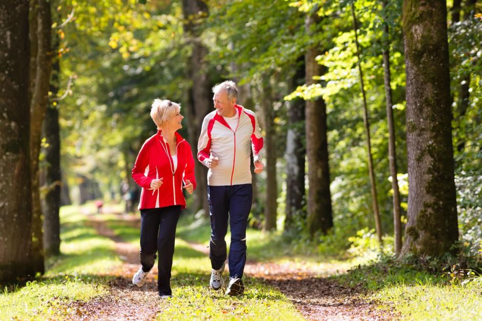 Seniorzy będą stanowić 30 proc. społeczeństwa. Czas wypracować rozwiązania