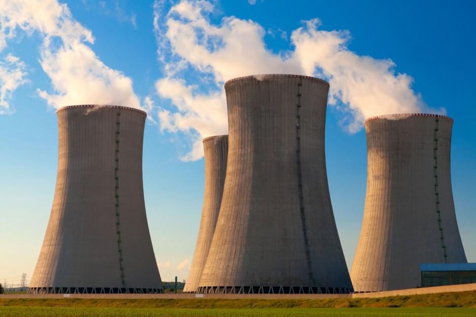 Polacy chcą elektrowni atomowej w Polsce