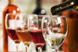 Podkarpackie wina z 2017 roku będą wyjątkowo drogie