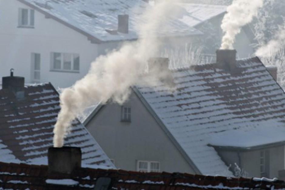 Zakopane w tym roku już 49 razy przekroczyło normy dla smogu