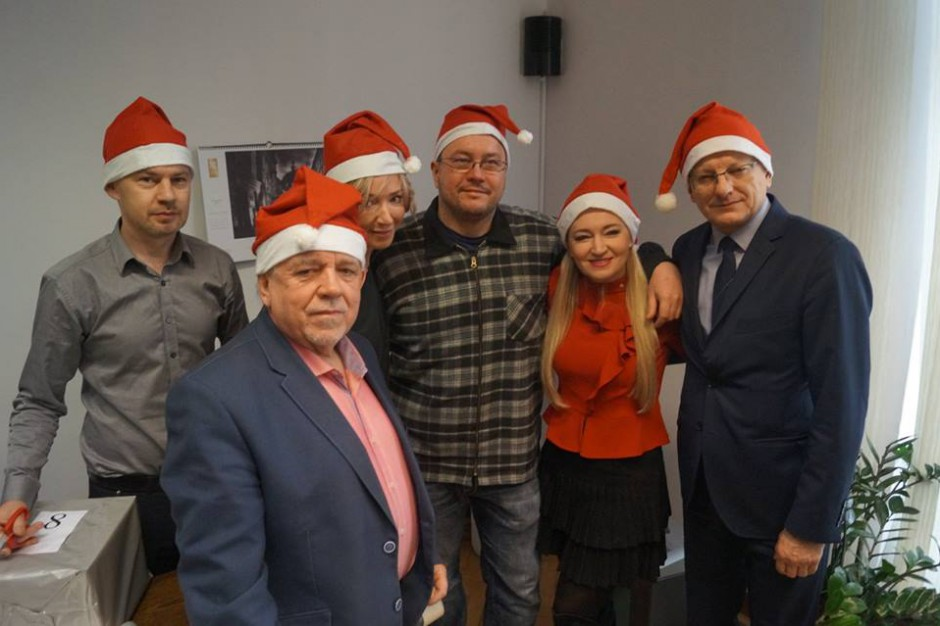 Lublin: Prezydent z radnymi przygotowali Szlachetną Paczkę