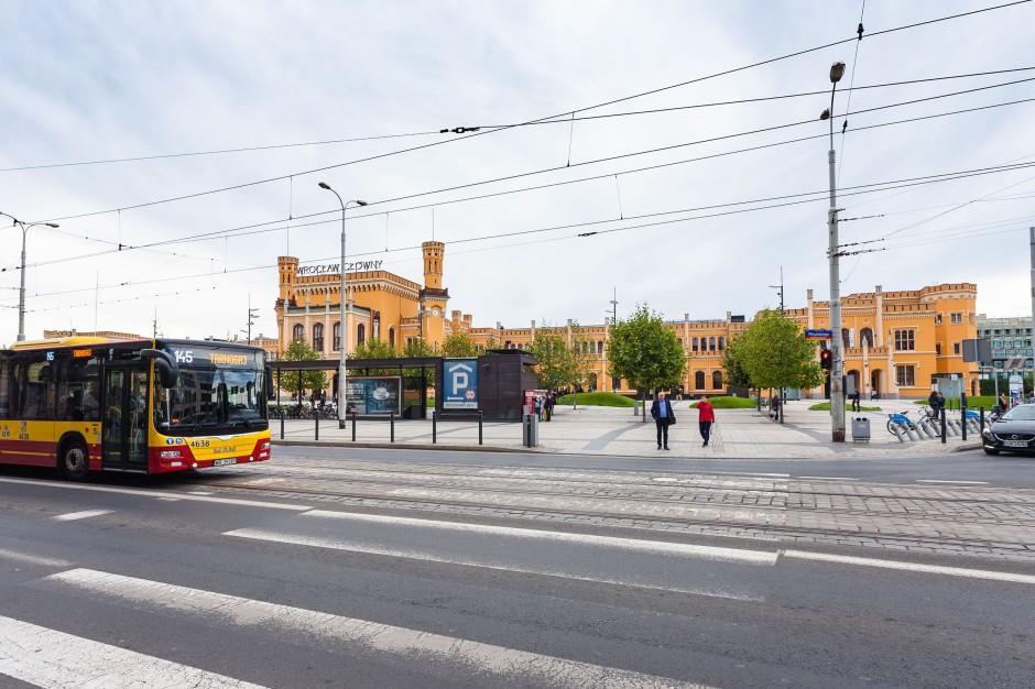 MPK Wrocław zakupi 50 nowych autobusów