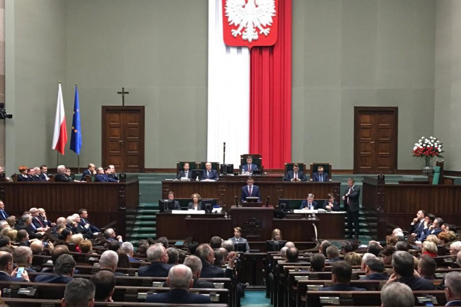 Expose Mateusza Morawieckiego: Rola samorządów będzie tu kluczowa