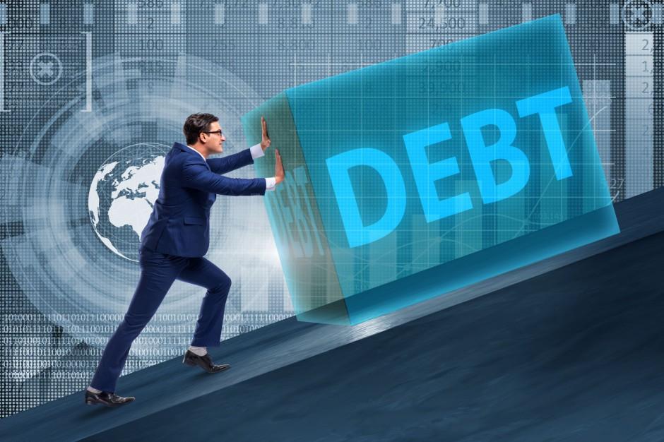 Dłużnicy łatwiej spłacą zadłużenie