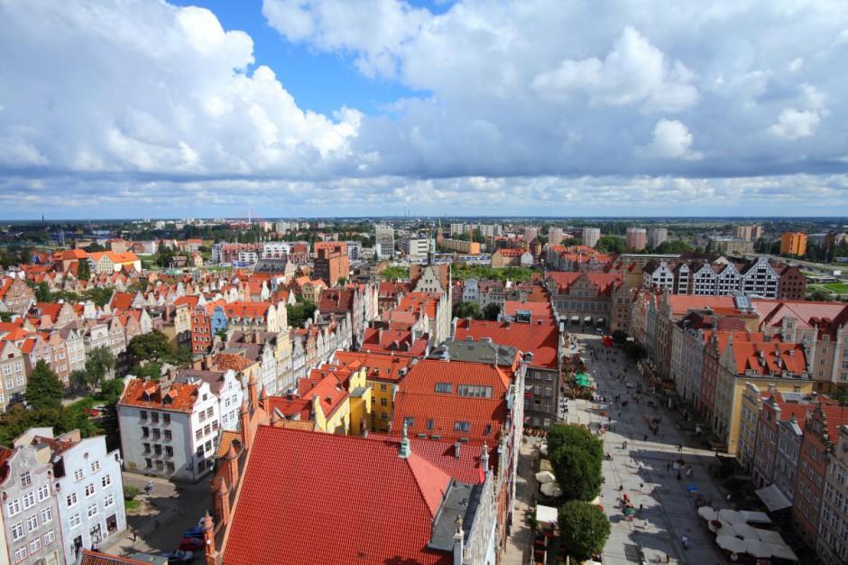 Gdańsk zakończył prace w hermetycznej kompostowni
