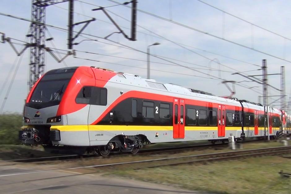 Punktualność kolei pasażerskich w Polsce: WKD liderem, Intercity outsiderem