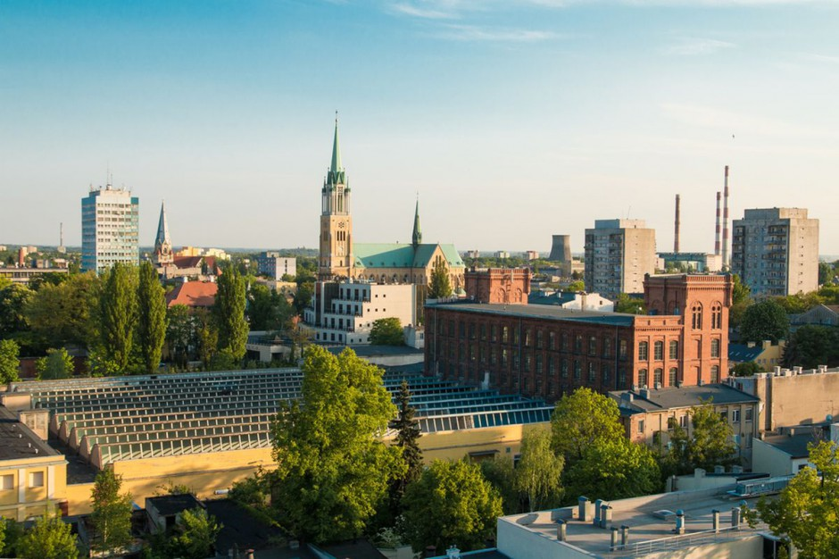 Kandydat na prezydenta Łodzi spisał swoje zobowiązania w formie aktu notarialnego