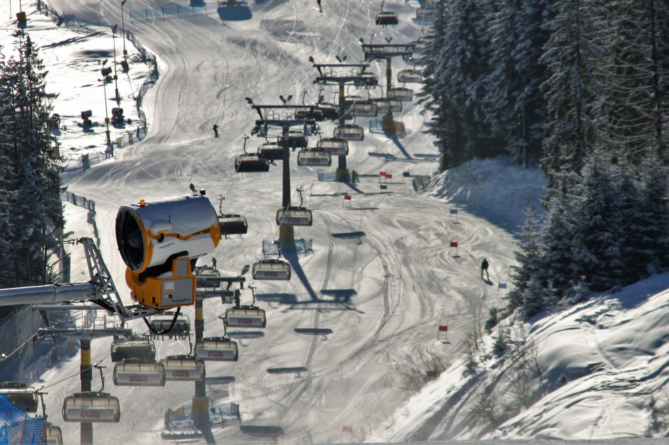 Jacek Karnowski i Leszek Dorula otworzą sezon zimowy w Zakopanem