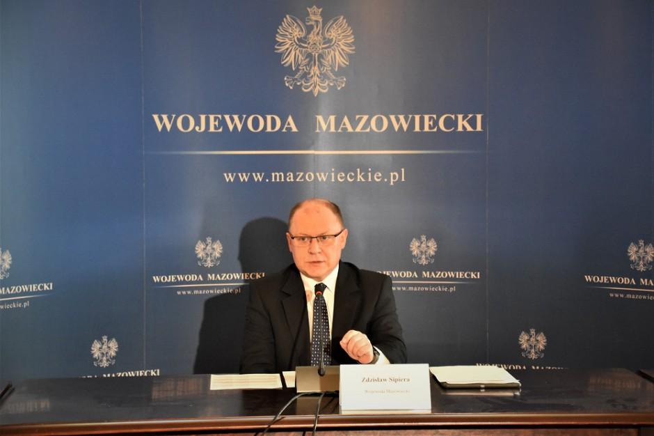 Zdzisław Sipiera o wykonaniu ustawy dekomunizacyjnej: To symboliczny dzień