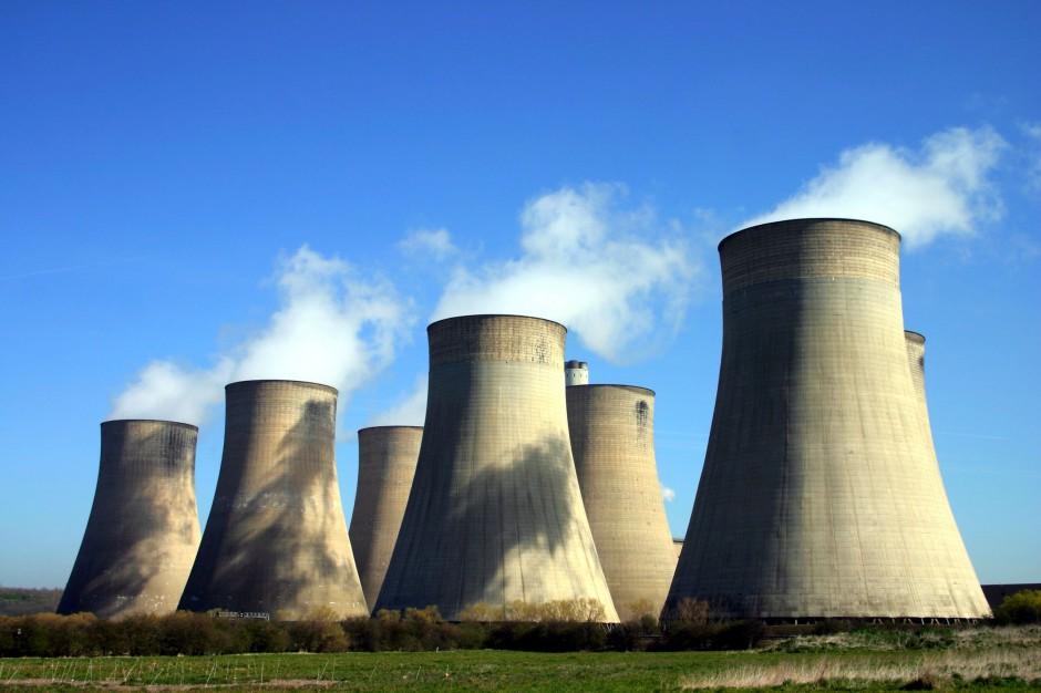 Elektrownia atomowa: W styczniu decyzja ws. budowy elektrowni jądrowej