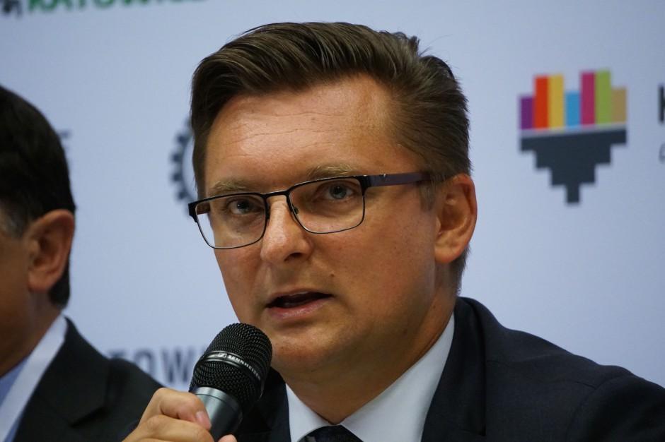 Katowice upamiętnią Lecha Kaczyńskiego bez zgody Marcina Krupy?
