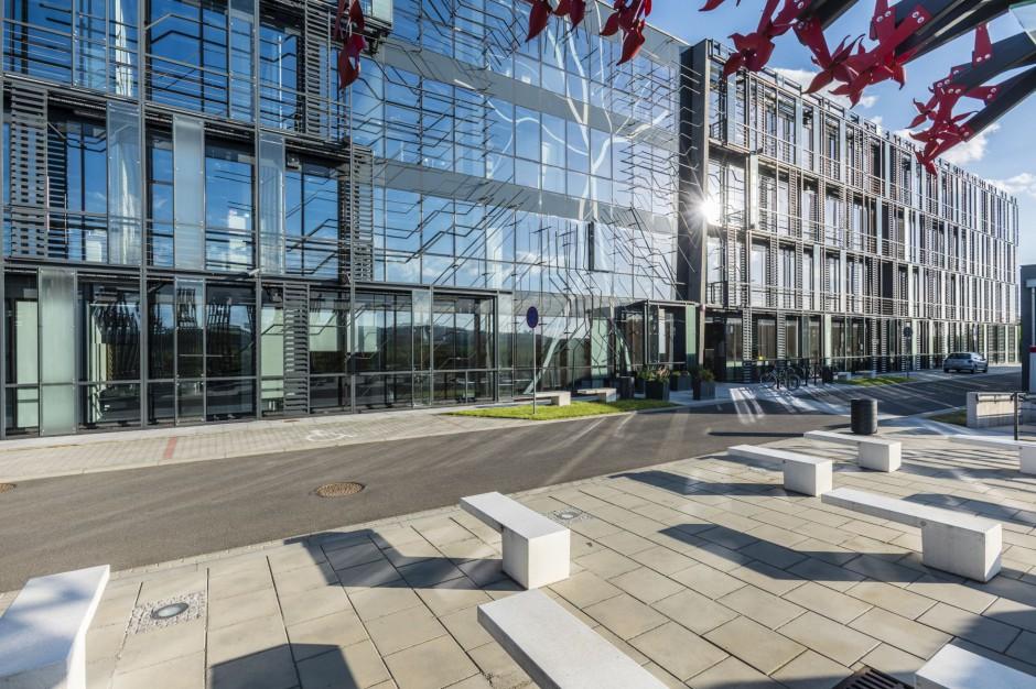 Krakowski Park Technologiczny wspiera firmy