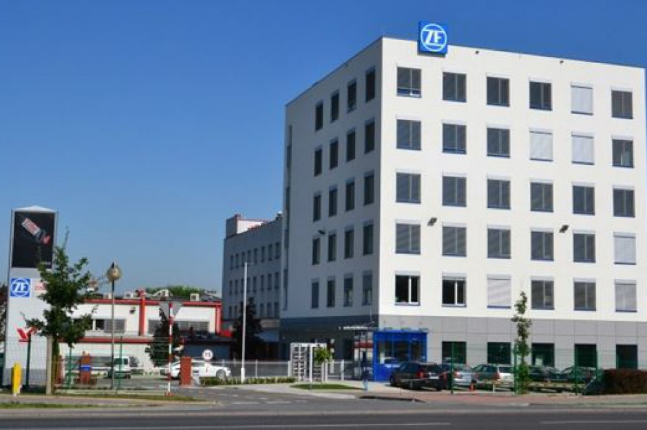 Częstochowa doceniona przez ABSL za rozwój usług dla biznesu
