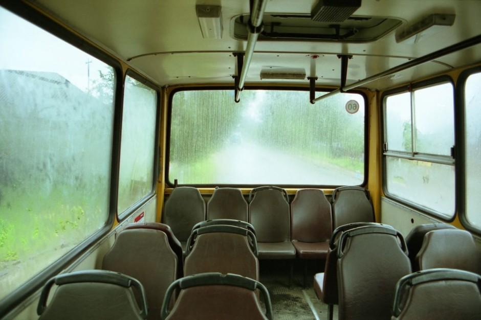 Gdańsk: specjalny autobus pomoże bezdomnym