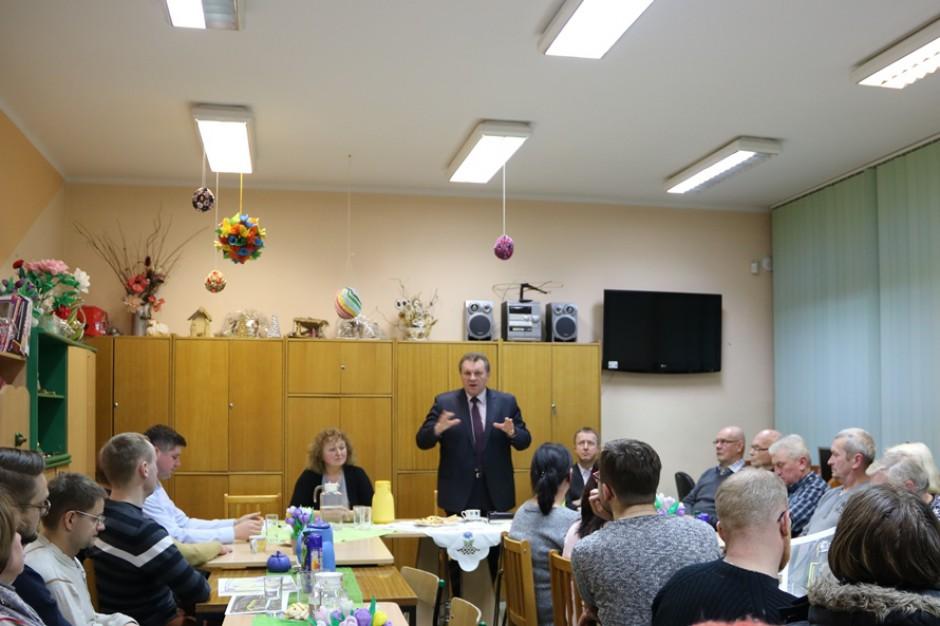 Zebranie wiejskie nie od wybierania sołtysa oraz członków rady sołeckiej?