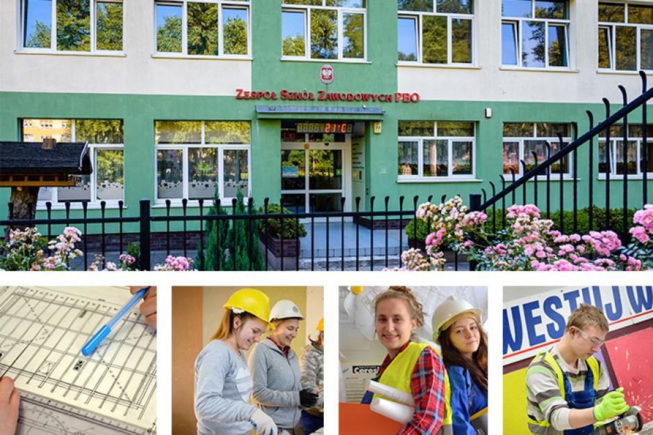 Lubuskie: Powiaty, gminy, miasta razem dla szkolnictwa branżowego