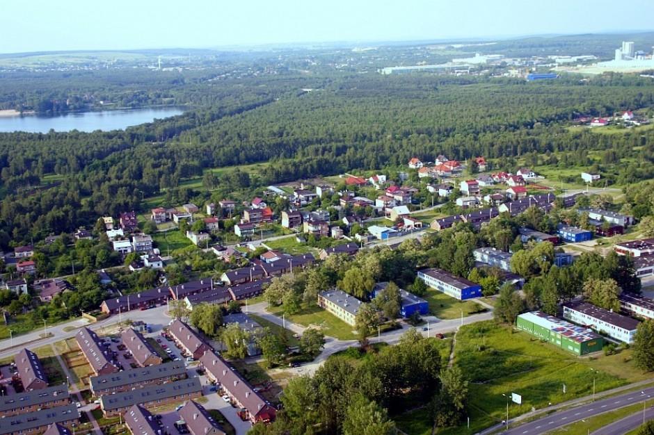 Dąbrowa Górnicza zdecyduje, czy zamówić droższy projekt ws. głównej arterii
