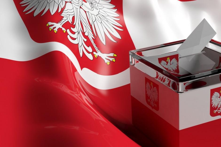 Sejm nie zgodził się na odrzucenie projektu PiS ws. ordynacji wyborczej