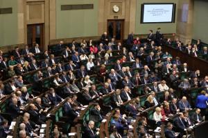 Sejm wydłużył kadencje samorządowe do 5 lat