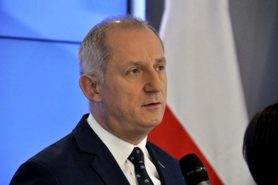 Wybory samorządowe: Majchrowski, Szczurek i Biedroń na listach PO?