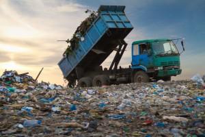 Elektroniczna baza odpadów. Sejm nie poparł poprawek Senatu